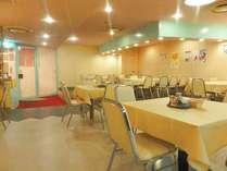 【本館地下2階】夜食処 祭広場