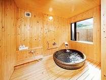 【内風呂付客室 桜の間】(3)