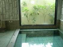 活性石温泉(人工温泉)♪お部屋のタオルをお持ちになってご利用下さい☆