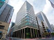 ソラリア西鉄ホテル銀座 銀座四丁目にあるホテルです。