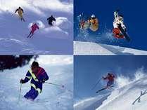 やっぱ水上と言ったらスキー!待ちに待ったスキーシーズンが・・・来たーーーーーーーーーーーー♪