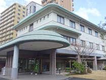 割烹ホテル一ぷく (広島県)