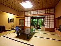 【春の館/2,3F】お手頃な価格でお泊りいただけるお部屋です。
