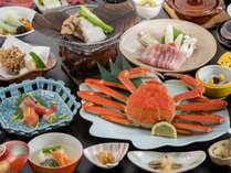蟹料理&能登豚&小フグなどで北陸の旬を味わう!