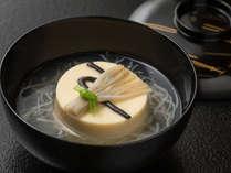 【お料理】料理長が腕によりをかけて作る料理長特選懐石