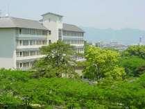 美人の湯と高台からの眺めでおもてなし ホテル別府パストラル