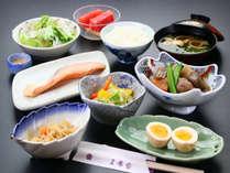 朝食■彩り豊かな一日の始まりを!