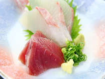 夕食■静岡ならではの山海の幸をご提供!