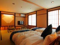 [スーペリア室の一例]☆ワンランク上の一般客室。