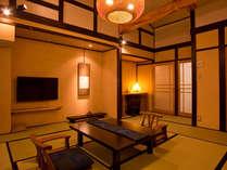 [和室12畳の一例]☆和を基調としたスタンダード客室。