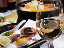 甲州料理とワインのお宿 千年湯 岩下温泉旅館
