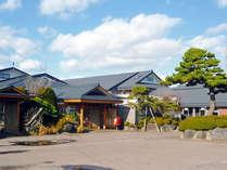 稲垣温泉ホテル花月亭 (青森県)