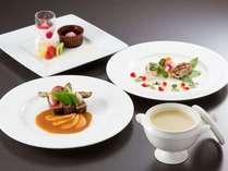 鎌倉ベーシックスタンダードプラン(夕朝食付き)洋食