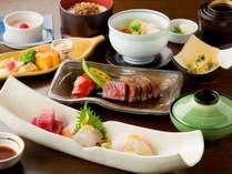 鎌倉ステイ(夕朝食付き)ガーネット・和食