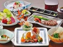 鎌倉ステイ(夕朝食付き)和食