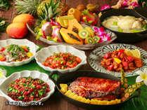 【夕食&朝食 食べ放題】ファミリーにおすすめ! ブッフェで満腹♪(夕朝食付き)