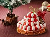 ラウンジあじさい2019年クリスマスケーキ※イメージ