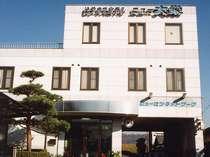 ビジネスホテルニュー大栄