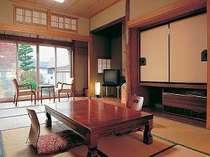 【1階 和室12畳トイレ無】一家族泊まっても広々な12畳