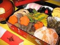 【12月31日限定】元旦の朝はおせち料理でおもてなし≪イタリアンで年越し≫