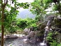 飯山温泉 美登利園