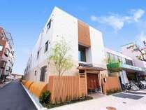 大阪髄一の歴史ある下寺町に修行体験と宿泊施設を組み合わせた新たな形で「和空 下寺町」は誕生しました。
