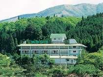 奥津温泉 湯宿 西西(ゆやど さいさい)