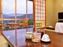 【5連泊割】江戸の戦国武将の湯治場だった奥津温泉でゆったり湯治プラン(夕食は松華堂、朝食は和定食)