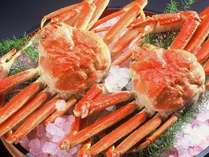 冬の海鮮祭り♪ 高級魚「キンキ」又は「ズワイ蟹(姿一杯)」を選べます!地酒飲み比べ、小ビール付き!!
