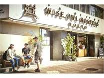 WISE OWL HOSTELS TOKYO (東京都)