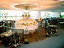 レストラン「ラ・フロリダ」ご朝食からご夕食までご利用頂けます。(6:00~22:30)