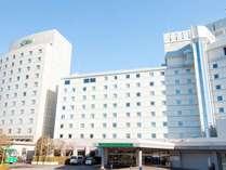 ホテル外観(全景)