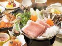 ●ご夕食はお部屋で ~遊湯食彩~【楽膳】