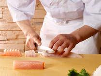 【和食イメージ】腕によりをかけたお料理の数々をお楽しみください