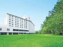 能登ロイヤルホテル(2018年4月1日よりロイヤルホテル 能登)