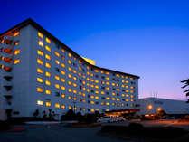 総客室数234室を誇る大型リゾートホテルです!