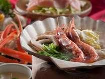 【和食イメージ】季節の食材を使った日本料理を存分に♪※写真はイメージです