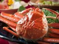 【和食イメージ】冬の味覚と言えば蟹!※写真はイメージです