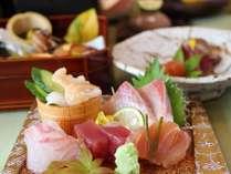 【和食イメージ】目でも愉しめる和食会席をご堪能ください ※写真はイメージです