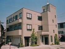 焼津 太洋旅館