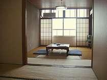 Aタイプ 一例 海の見える和室部屋は古いが眺めは最高!海側 5室おすすめです。