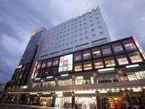 ホテル サンルート 長野◆じゃらんnet