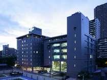 大阪リバーサイドホテル (大阪府)