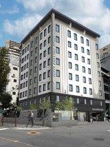 大阪リバーサイドホテル(2月9日より順次リニューアルオープン) (大阪府)