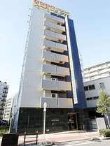 スーパーホテル JR新大阪東口◆じゃらんnet