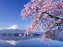 【朝食付き】カップルのデートに◎富士山を見に行こう