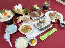 【特別な休日】里山ビューと神山の恵み特別山彩膳宿泊プラン(消費税10%期間)