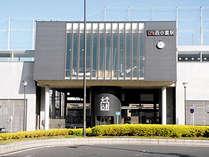 JR西小倉駅より徒歩3分