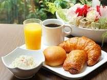 ■自慢の朝食■
