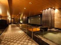 【スパ】天然温泉を利用したスパ『 トリニテ 』(1)